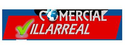 Logo Comercial Villarreal